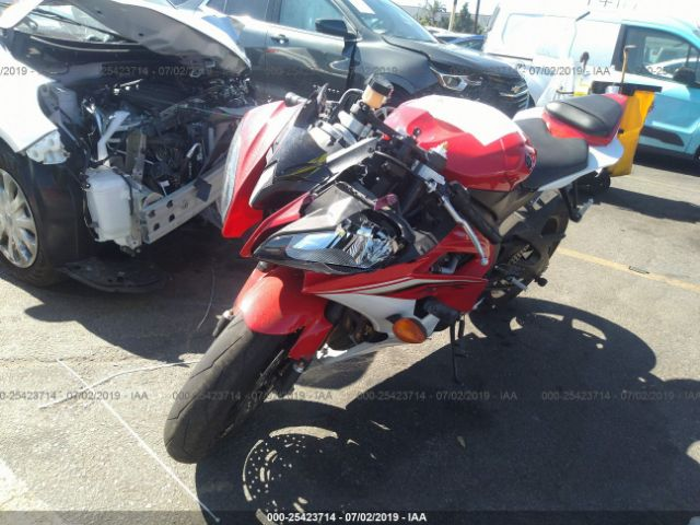 click here to view 2013 YAMAHA YZFR6 at IBIDSAFELY
