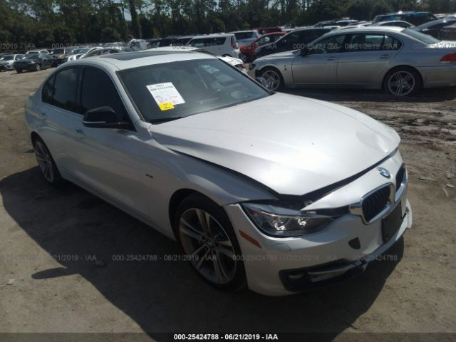 2013 BMW ACTIVEHYBRID 3 - Small image. Stock# 25424788