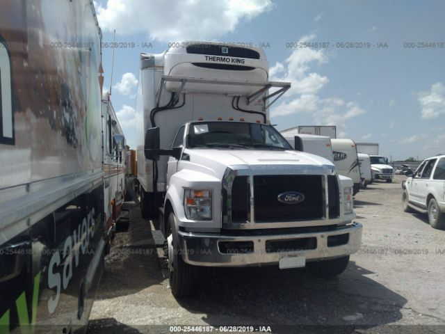 2017 FORD F750 - Small image. Stock# 25446187
