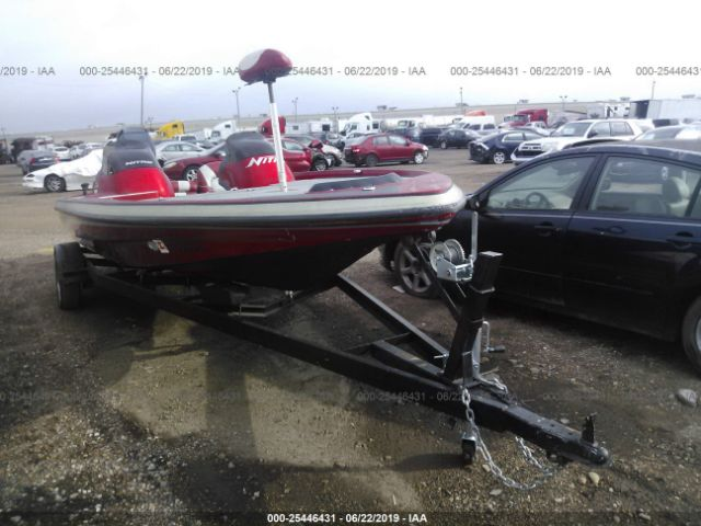 click here to view 2004 BASSTRACKER BASS TRA at IBIDSAFELY