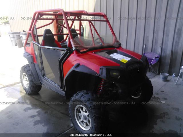 2013 POLARIS RZR - Small image. Stock# 25430246