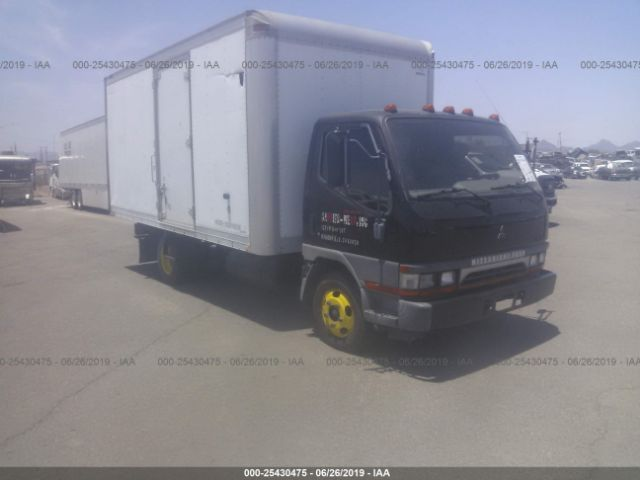 click here to view 1999 MITSUBISHI FUSO TRUCK FE at IBIDSAFELY