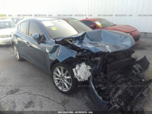 click here to view 2017 MAZDA 3 at IBIDSAFELY