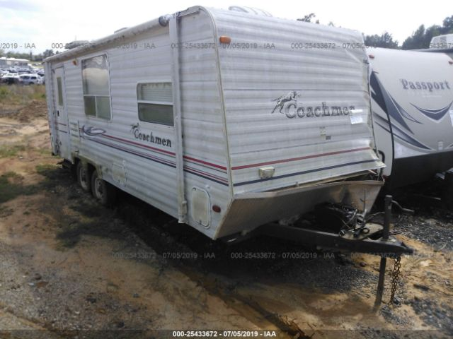 click here to view 2005 COACHMEN M249LTQB at IBIDSAFELY