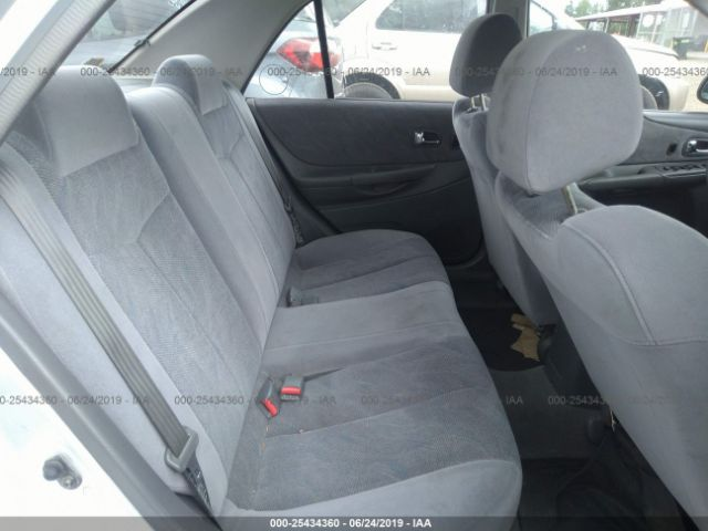 Prime Clean Title 2000 Mazda Protege 1 8L For Sale In Puyallup Wa Andrewgaddart Wooden Chair Designs For Living Room Andrewgaddartcom