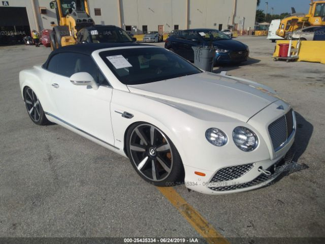 click here to view 2017 Bentley Continental at IBIDSAFELY