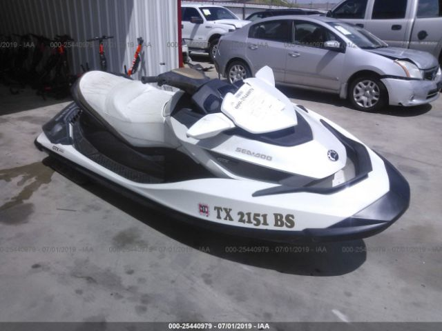 click here to view 2012 SEA DOO WAKE 155 at IBIDSAFELY