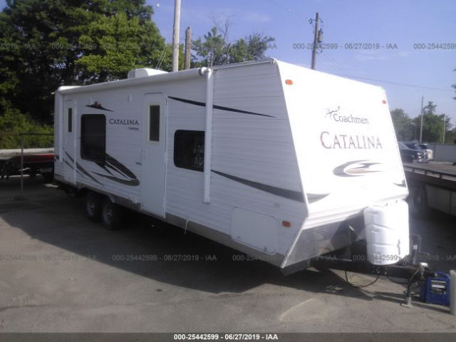click here to view 2011 COACHMAN CATALINA at IBIDSAFELY