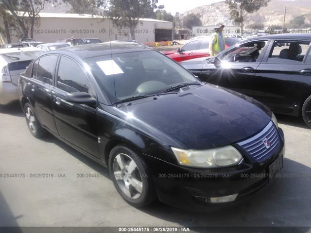 click here to view 2006 SATURN ION at IBIDSAFELY