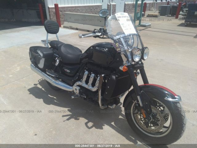 click here to view 2018 TRIUMPH MOTORCYCLE ROCKET III at IBIDSAFELY