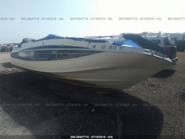 click here to view 2008 BAYLINER BAYLINER 237DB at IBIDSAFELY