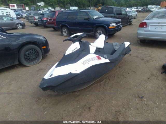 Bill of Sale Only 2015 Seadoo Spark For Sale in Faribault MN
