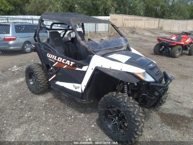 click here to view 2018 ARCTIC CAT UTV at IBIDSAFELY