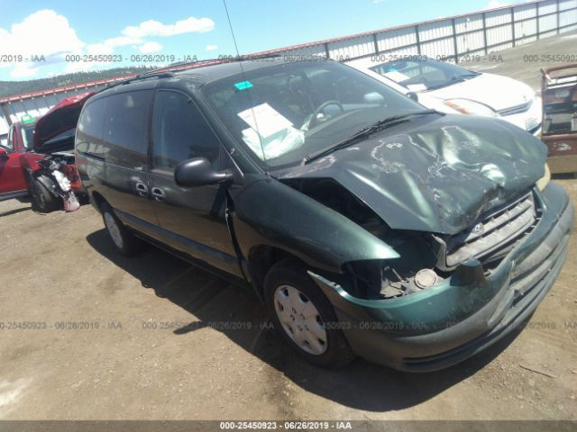 click here to view 1998 PLYMOUTH GRAND VOYAGER at IBIDSAFELY
