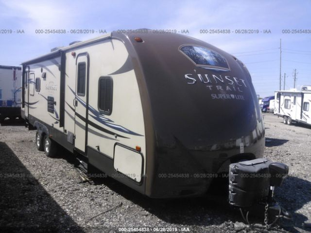 click here to view 2012 SUNSET CREEK 29RL at IBIDSAFELY