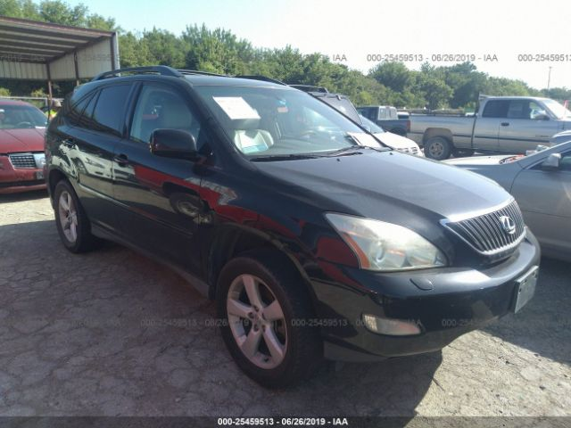 click here to view 2006 LEXUS RX at IBIDSAFELY