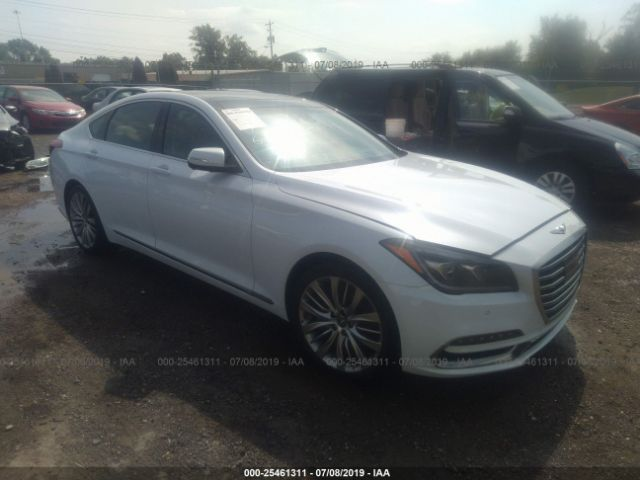 click here to view 2018 GENESIS G80 at IBIDSAFELY