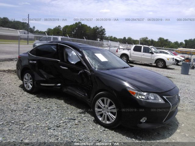 click here to view 2015 LEXUS ES at IBIDSAFELY