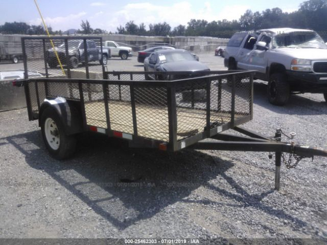 click here to view 2007 FLATBED EXCEL CONTROLS TRAILER at IBIDSAFELY