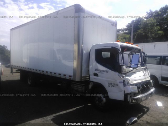 click here to view 2015 MITSUBISHI FUSO TRUCK FE at IBIDSAFELY