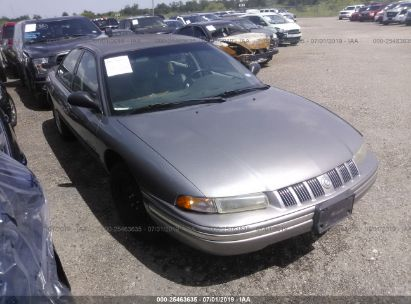 Salvage 1997 CHRYSLER CONCORDE for sale