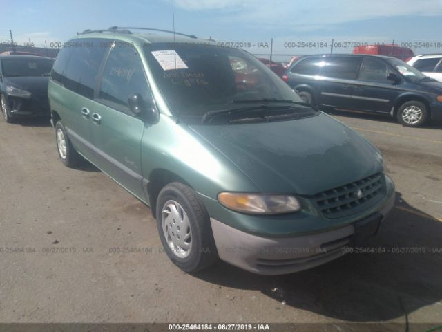 click here to view 1999 PLYMOUTH VOYAGER at IBIDSAFELY