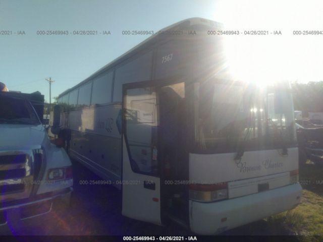 click here to view 2001 VAN HOOL T2100 at IBIDSAFELY