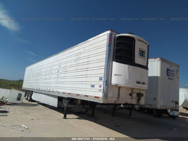 click here to view 2018 UTILITY TRAILER MFG VAN at IBIDSAFELY