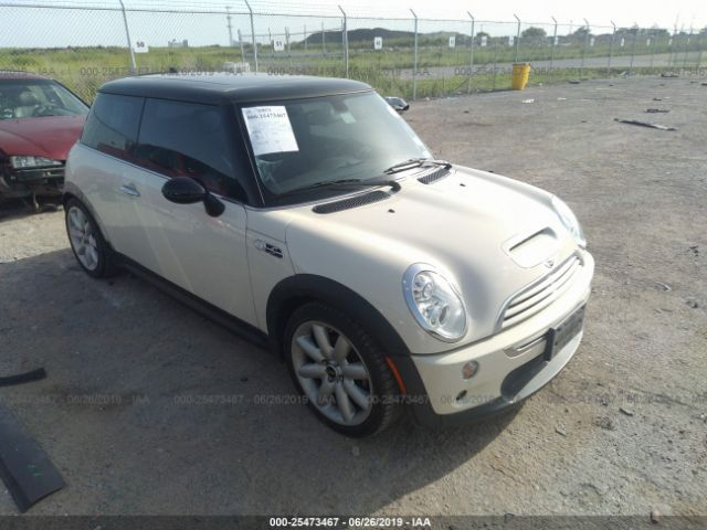 click here to view 2005 MINI COOPER at IBIDSAFELY