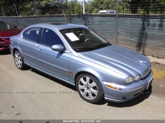 click here to view 2004 JAGUAR X-TYPE at IBIDSAFELY