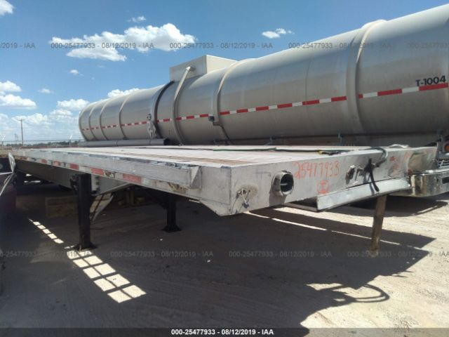 click here to view 2008 BENSON TRUCK BODIES FLATBED at IBIDSAFELY
