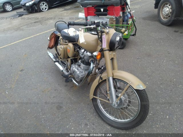 click here to view 2012 ROYAL ENFIELD MOTORS BULLET at IBIDSAFELY