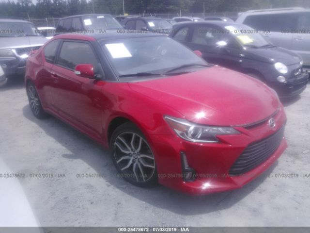 click here to view 2016 Scion TC at IBIDSAFELY
