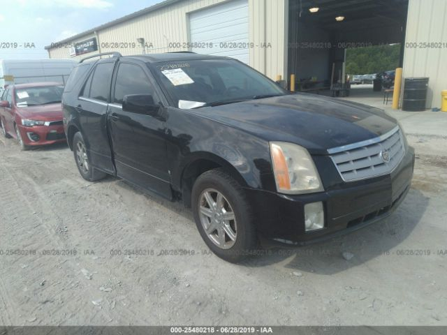 click here to view 2006 CADILLAC SRX at IBIDSAFELY