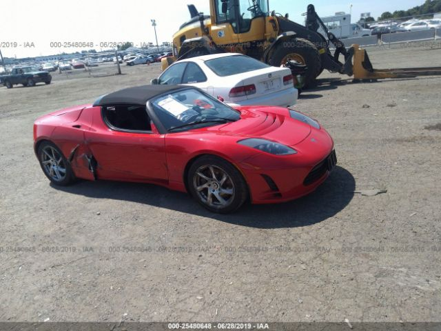 click here to view 2011 Tesla Roadster at IBIDSAFELY