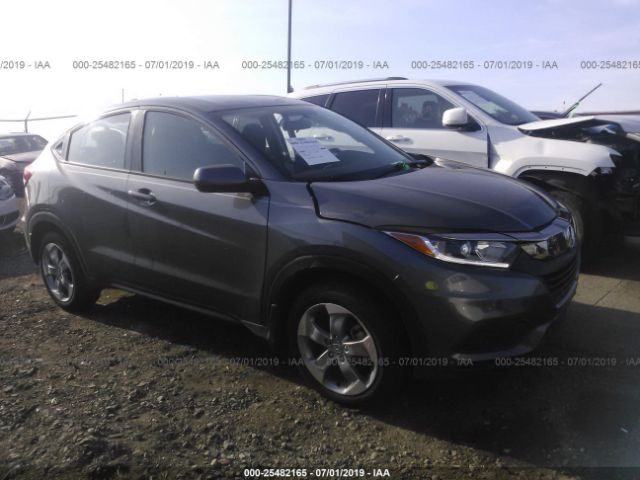 click here to view 2019 HONDA HR-V at IBIDSAFELY