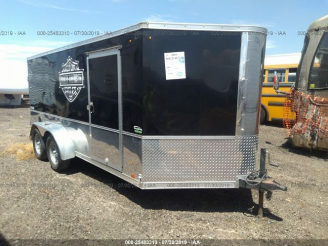 click here to view 2016 LGS INDUSTRIES VWLM7X14TE at IBIDSAFELY