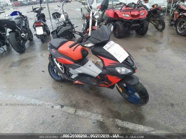 click here to view 2007 APRILIA SR50 at IBIDSAFELY