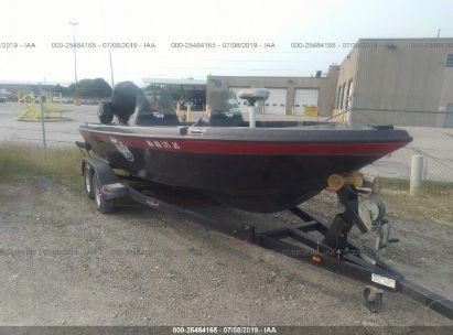 Salvage 2005 OSPREY 2060 for sale