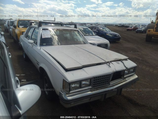 click here to view 1983 OLDSMOBILE CUTLASS SUPREME at IBIDSAFELY