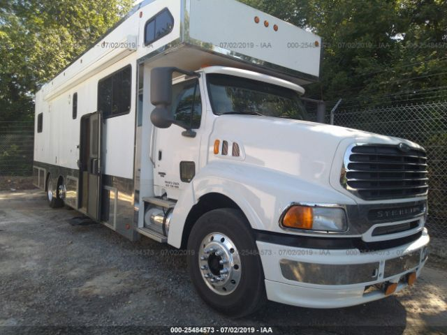 click here to view 2002 STERLING TRUCK L at IBIDSAFELY