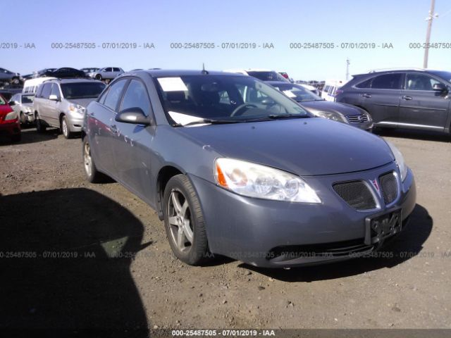 click here to view 2008 PONTIAC G6 at IBIDSAFELY
