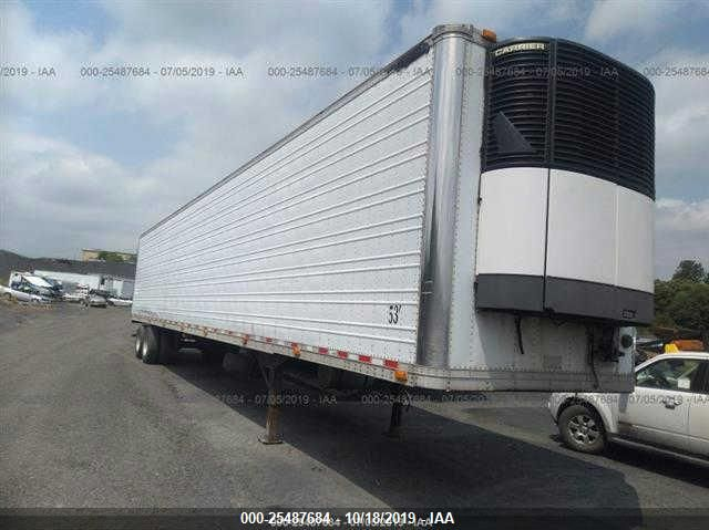 click here to view 2006 GREAT DANE TRAILERS REEFER at IBIDSAFELY
