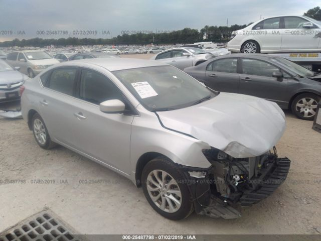click here to view 2019 NISSAN SENTRA at IBIDSAFELY