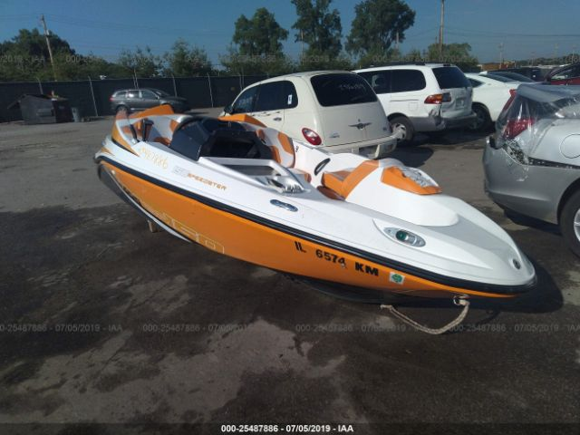 click here to view 2012 SEA-DOO 97CC SPEEDSTER 150 at IBIDSAFELY