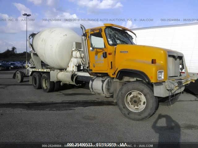 click here to view 2007 INTERNATIONAL 5500 at IBIDSAFELY