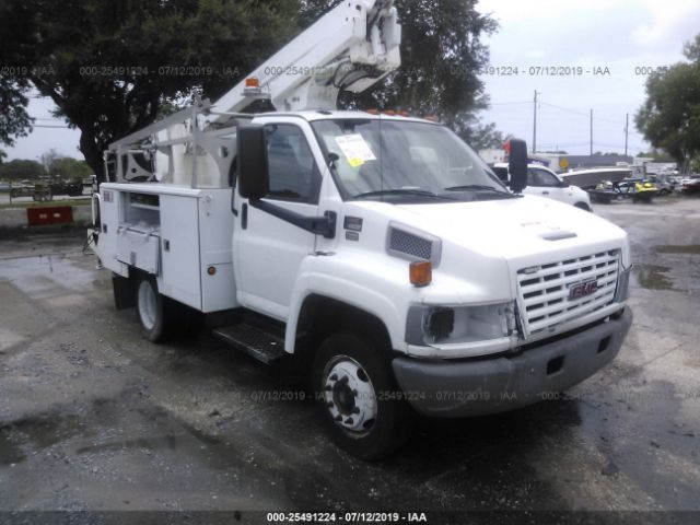 click here to view 2008 GENERAL MOTORS C4500 at IBIDSAFELY