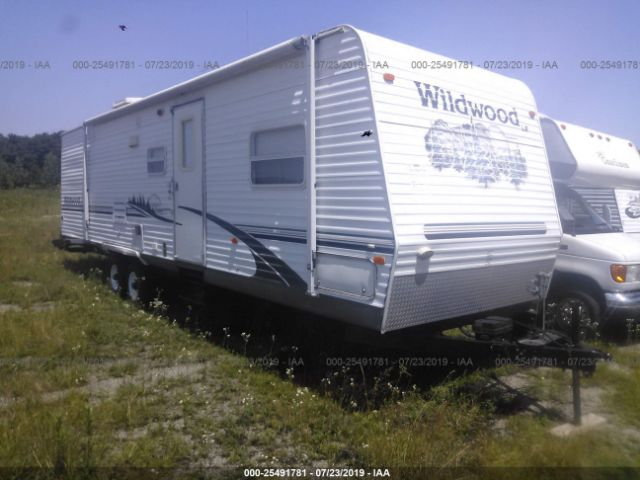 click here to view 2005 WILDWDFR LE30BHBSLM at IBIDSAFELY
