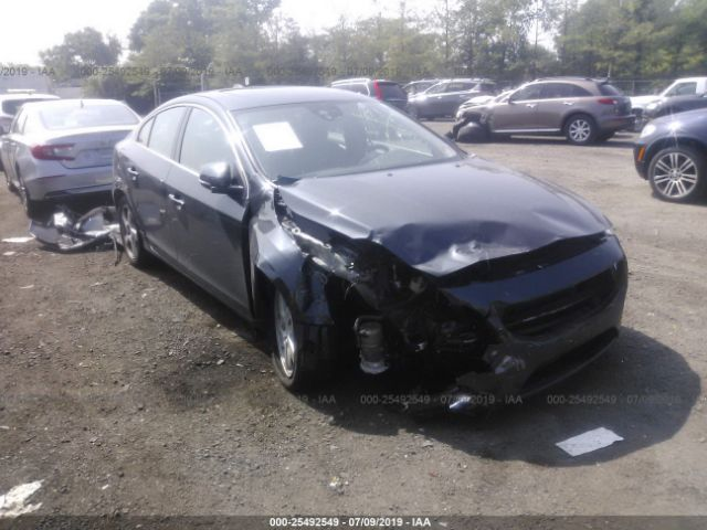 click here to view 2012 VOLVO S60 at IBIDSAFELY