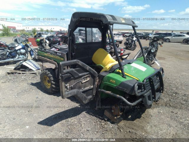 click here to view 2016 JOHN DEERE GATOR 825I at IBIDSAFELY